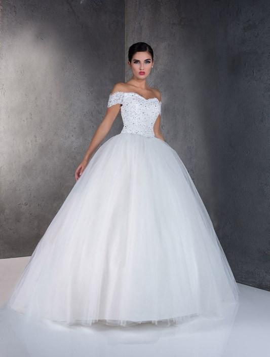 Robe de mariée Rosa Clara Marseille 13 - Promesse Tenue